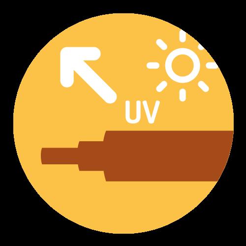 Ultraviolet Resistance