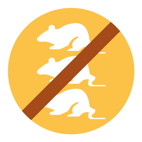 High / Extreme Rodent Resistance