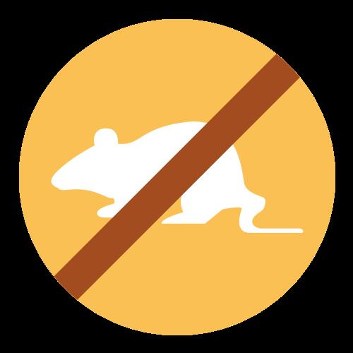Protección Roedores Ligera