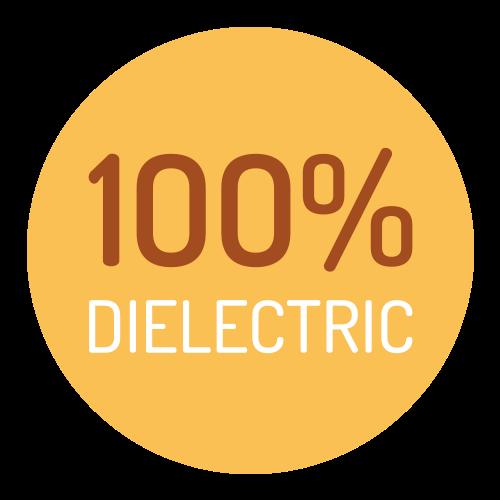 Totalmente Dieléctrico