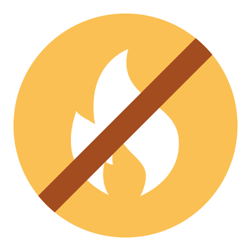 No propagador de llama